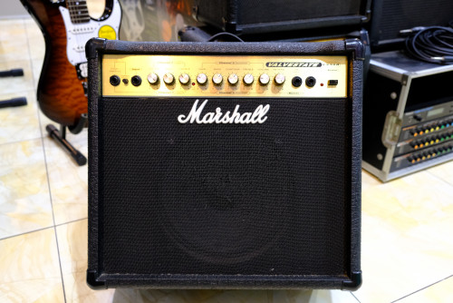 Marshall VS30R (MADE IN ENGLAND) 30watt with Reverb FX