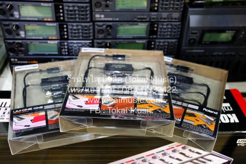 ของใหม่ Roland UM-ONE mkII USB Midi Interface 1in 1out ตัวล่าสุดจากRoland ของใหม่ 2