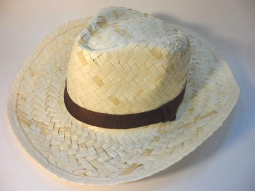 หมวกใบลาน