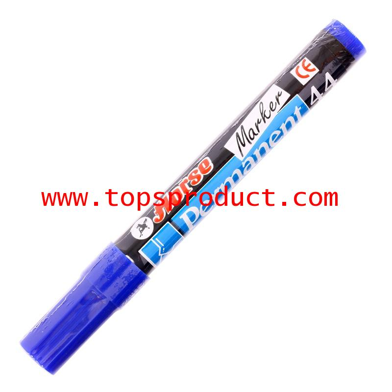ปากกามาร์คเกอร์ น้ำเงิน ตราม้า H-44