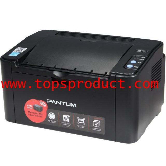 เครื่องพิมพ์ PANTUM P2500W