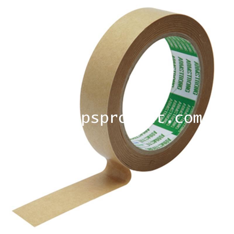 กระดาษกาวในตัว 1 นิ้ว x30 หลา อาร์มสตรองค์ JKT-10