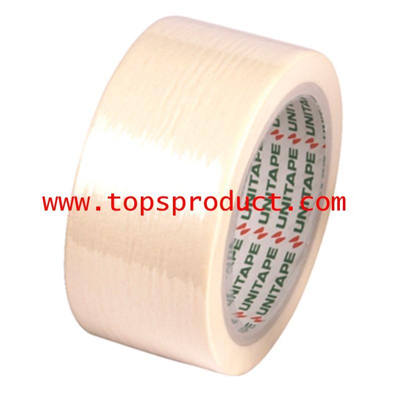กระดาษกาวย่น แกน 3นิ้ว 2นิ้วx25 y. ยูนิเทป