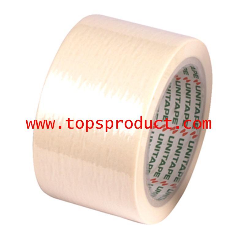 กระดาษกาวย่น แกน 3นิ้ว 2 1/2นิ้วx25 y. ยูนิเทป