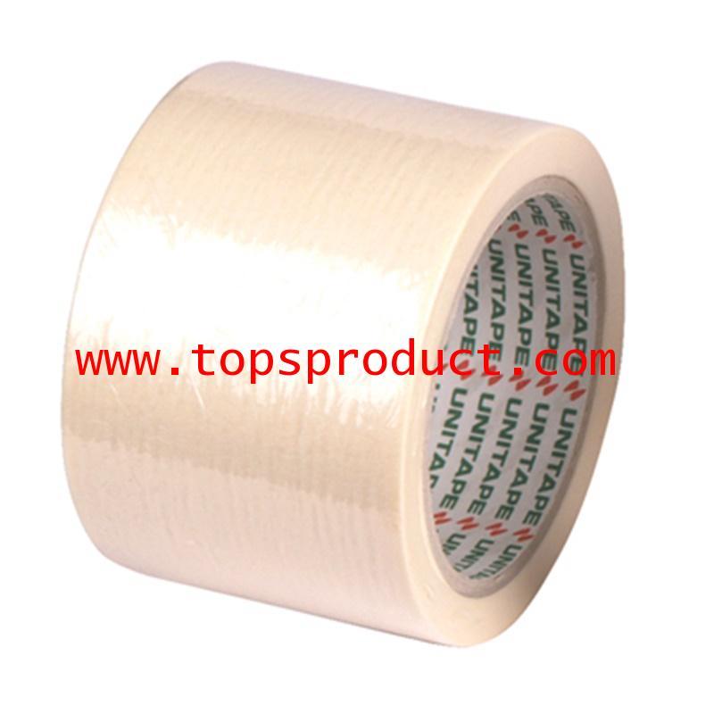 กระดาษกาวย่น แกน 3นิ้ว 3นิ้วx25 y. ยูนิเทป