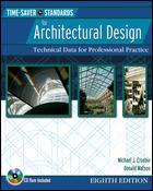 TIME SAVER Standards for Architectural Design