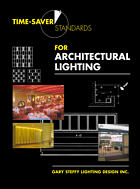 TIME SAVER  Standards for Architectural Lighting