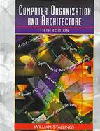 Computer Organization and Architecture,Fifth Edition  ISBN  9780130852632