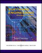 Software Engineering: A Practitioner's Approach,5E