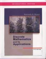 Discrete Mathematics and Its Applications 5/E