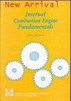 INTERNAL COMBUSTION ENGINE FUNDAMENTALS 7ED ISBN9780071004992