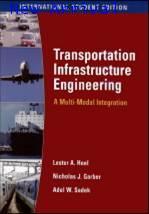 Transportation Infrastructure Engineering  ISBN 9780495244394