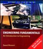 ENGINEERING FUNDAMENTALS: An Introduction to Engineering,1E ISBN 9780495244660