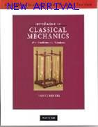Introduction TO CLASSICAL MECHANICS: with problems and Solution