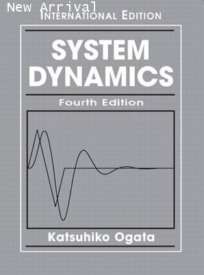 System Dynamics 4E