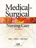 Medical-Surgical Nursing Care (HC)