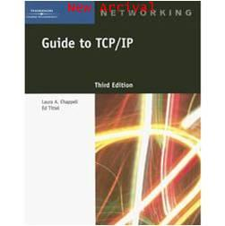 Guide to TCP/IP 3E ISBN9781418837556