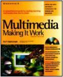 Multimedia Making It Work 4E ISBN9780078825521