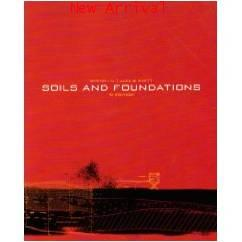 Soils and Foundations SI 6ED ISBN9780131973084
