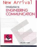 Introduction to Engineering Communication ISBN 9780131461024