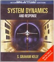 Systems Dynamics and Response ISBN9780495244646