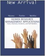 Human Resource Management Applications6E ISBN9780324421422