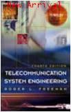Telecommunication System Engineering ISBN9780471451334