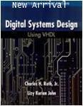 Digital Systems Design Using VHDL 2ED ISBN 9780495244707