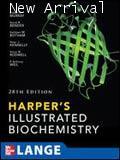 Harper\'s Illustrated Biochemistry, 28e ISBN9780071638272