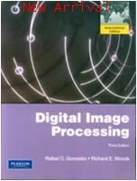 Digital Image Processing, 3/E ISBN9780132345637