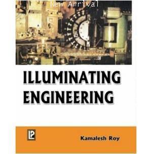 Illuminating Engineering ISBN9788170088981 HC