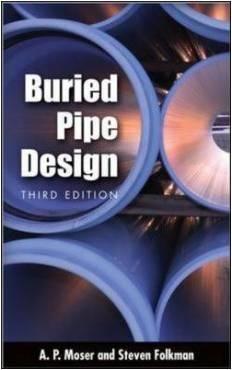 BURIED PIPE DESIGN 3E