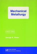 Mechanical Metallurgy (SI Metric) ISBN 9780071004060