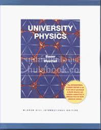 University Physics Standard Version Chapters 1-35 ISBN9780071221788