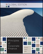 Principles of Corporate Finance - Global Edition 10ED Y2011 ISBN9780071314176