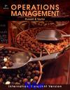 Operations Managemen 7ED ISV ISBN9780470646236