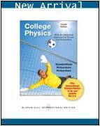 College Physics 4ED Y2013 ISBN 9780071317948