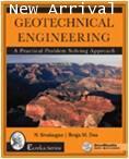 Geotechnical Engineering -DAS Y 2010 ISBN 9781604270167