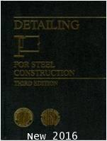 Detailing for Steel Construction 3ED