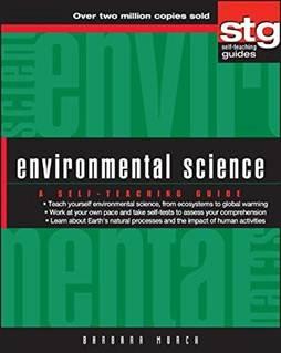 ENVIRONMENTAL SCIENCE A SELF-TEACHING GUIDE