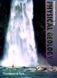 Introduction to Physical Geology  ISBN 9780030243486