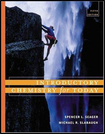 Introductory Chemistry for Today 5ED