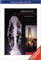 Chemistry: Principles and Practice, International ISBN 9780495559832