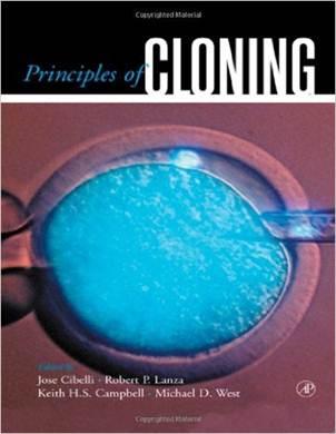 Principles Of Cloning ISBN 9780121745974