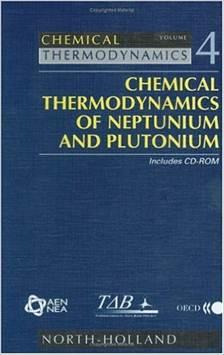 Chemical Thermodynamics of Neptunium and Plutonium