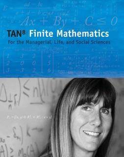 Finite Mathematics for the Managerial, Life, and Social Sciences (ISE)