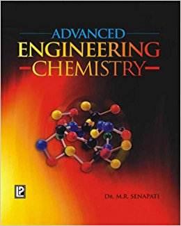 Advanced Engineering Chemistry , ISBN 9788170088899