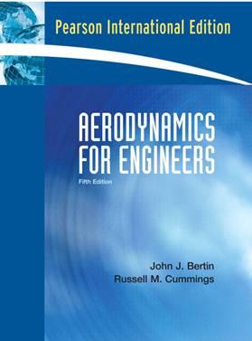 Aerodynamics for Engineers  International Edition  ISBN 9780132355216