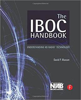 The IBOC Handbook: Understanding HD Radio (TM) Technology, ISBN 9780240808444