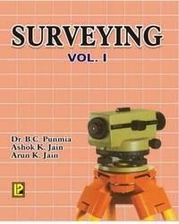 Surveying   ISBN 9788170088530